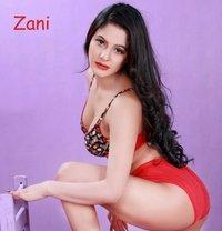 Zani Model - escort in Abu Dhabi