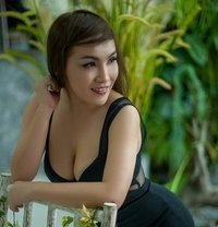 Zaza - escort in Bangkok