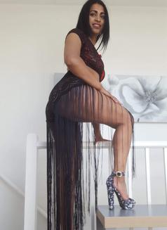 Zoe Kinky - escort in Leeds Photo 8 of 8