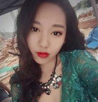 Zoey - escort in Shenzhen
