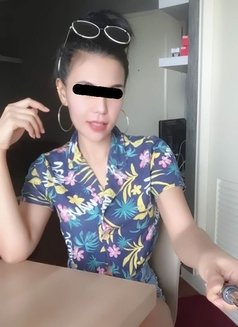 Zora - escort in Bangkok Photo 4 of 5