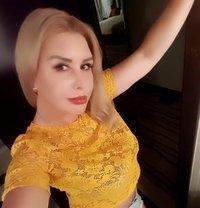 Zulima Ukrain Domination Tecom - escort in Dubai