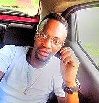 Zulu Worrier - Male escort in Randburg
